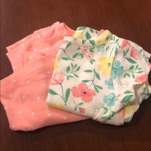 Carter's Other - Two carters tees